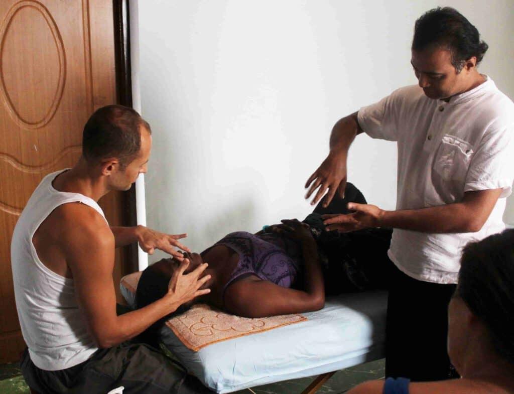 FT Training page -3 - Facelift massage training