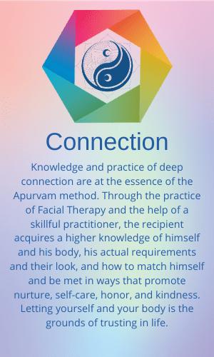 Connection - 6 Elements of APURVAM