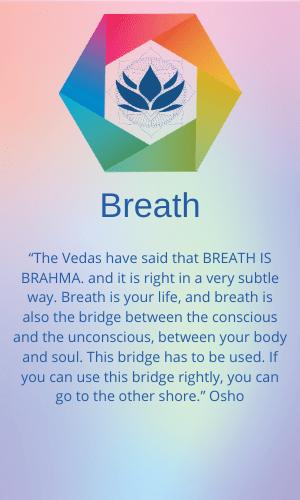 Breath - 6 Elements of APURVAM