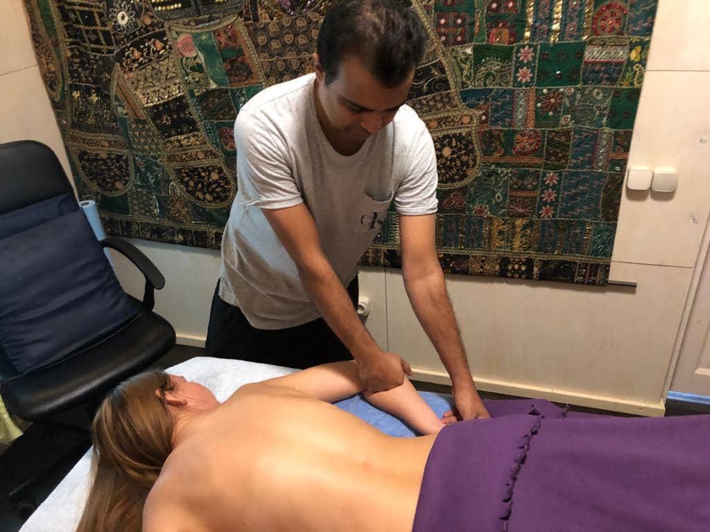 Atharva Massage7 GroundingBlog