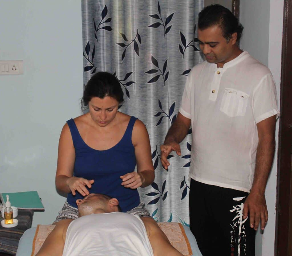 FT Level -1-Facial Therapy certification course